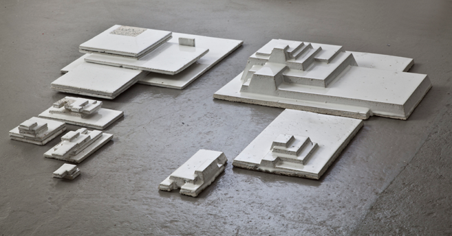 Anja_Bache_Glazed_concrete_Object0C_2010