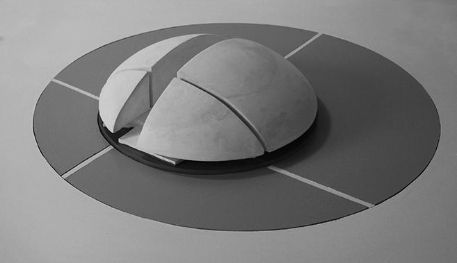 anja_bache_sketch_proposal_urban_art_roundabout_model9jpg