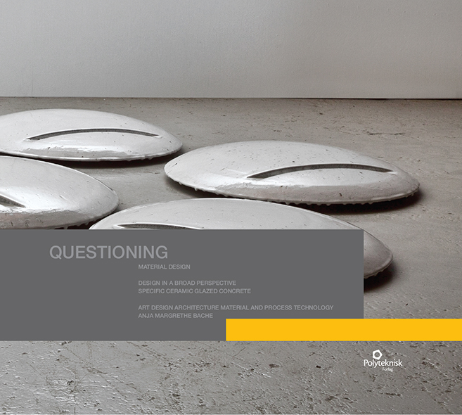 QUESTIONING materialdesign plano omslag