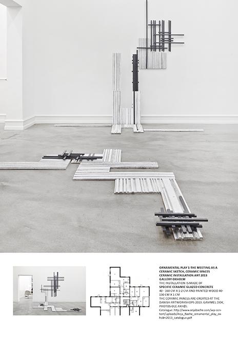 Anja Margrethe Bache_ceramic Glazed Concrete_ceramic Installationart3homepage