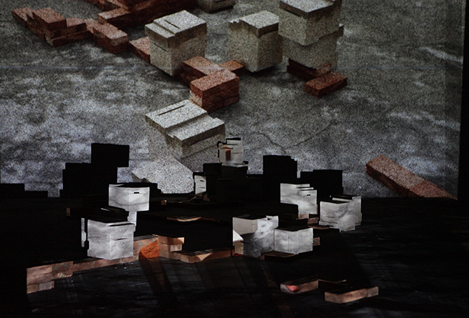 Anja_Bache_Ceramic_Entropy_Shangyuan_ArtMuseum_beijing_China_2015_Sligeshow_opening1