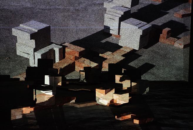 Anja_Bache_Ceramic_Entropy_Shangyuan_ArtMuseum_beijing_China_2015_Sligeshow_opening3