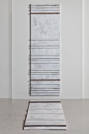 Anja_Bache_Glazed_Concrete_panel11C_2012_160Cmx50cmx1-2cm