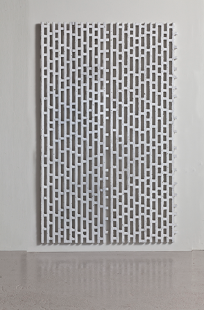 Anja_Bache_Glazed_Concrete_panel1B_2012_160Cmx50cmx1cm