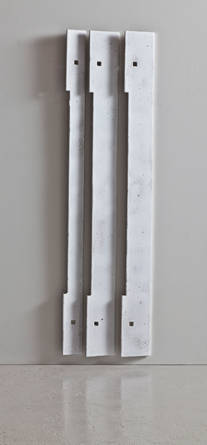 Anja_Bache_Glazed_Concrete_panel3B_2012_160Cmx20cmx1cm