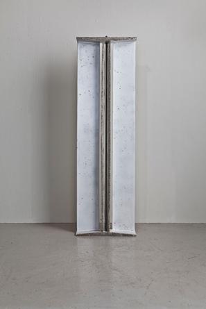 Anja_Bache_Glazed_Concrete_panel5C_2012_150Cmx50cmx1-3cm
