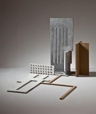 Anja_Bache_Glazed_concrete_ObjectD_2010