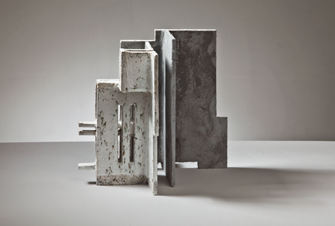 Anja_Bache_Glazed_concrete_object5-2010