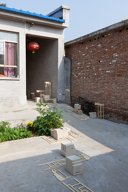 Anja_Margrethe_Bache_Behind_The_Walls_Private_Home_Installations_In_Shayoukou_Village_Beijing_China_2015_House_3a_2015_7
